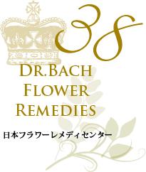 日本フラワーレメディセンターロゴ